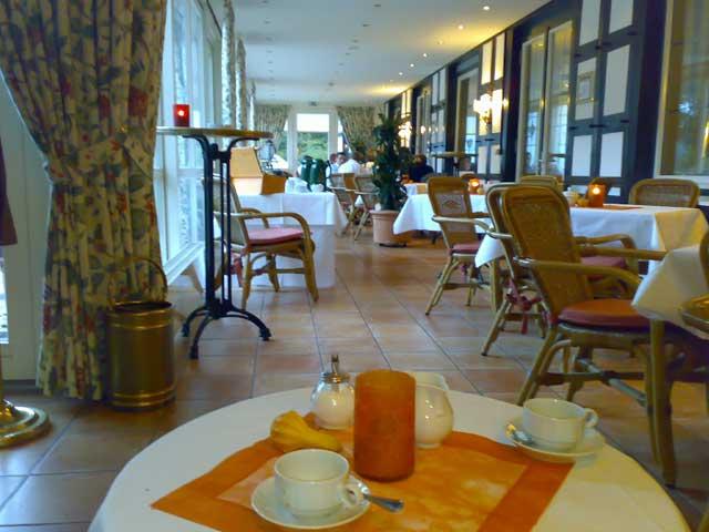 Plätze im Hotel 1