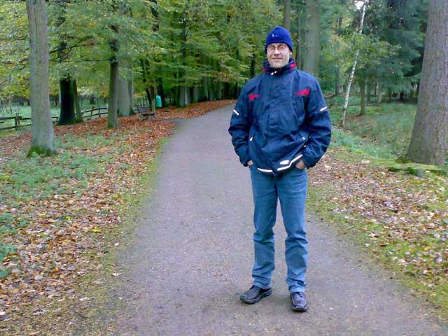 Burgwald