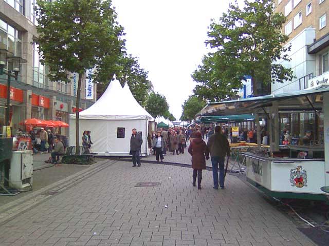 Remscheid Alleestraße