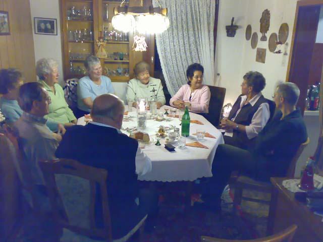 Die Gäste