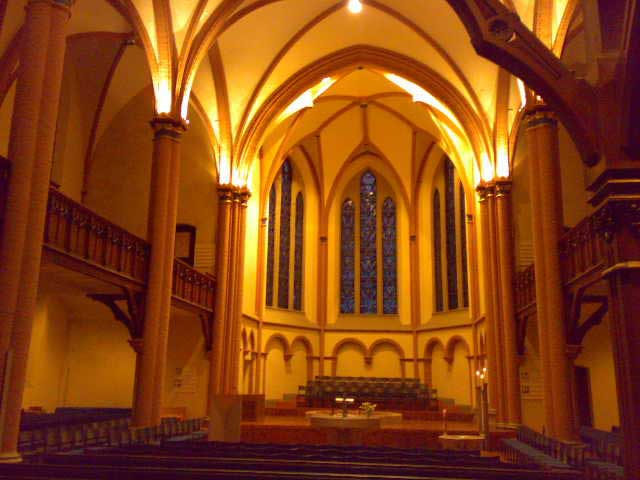 Luther Kirche