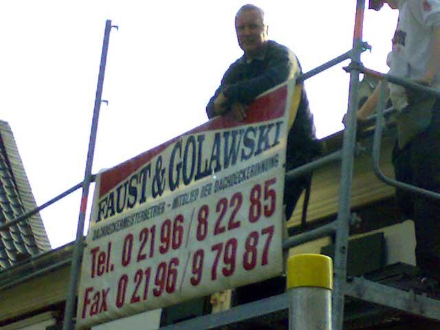 Faust & Golawski