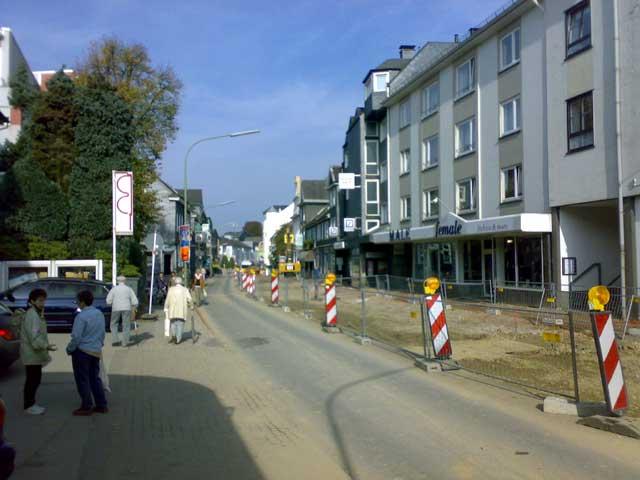 Telegrafenstraße