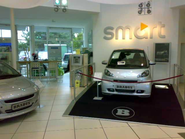 Smart - Center