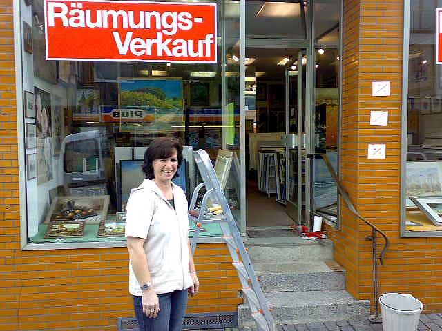 Karin Stöcker