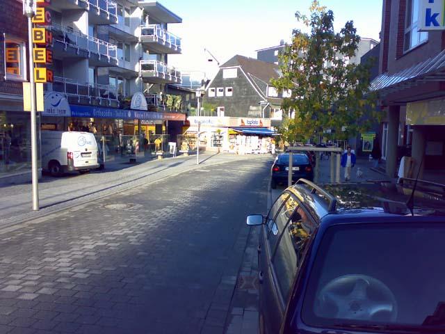 Kölnerstr. nach unten
