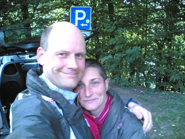 Anja + Lutz