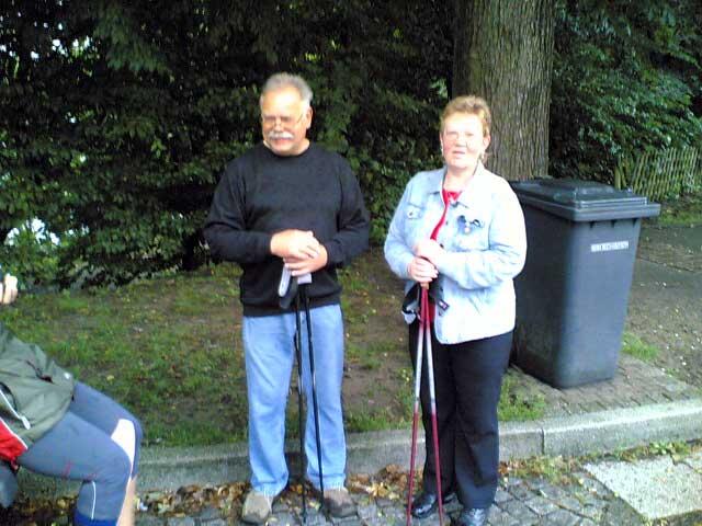 Gerd und Wilma