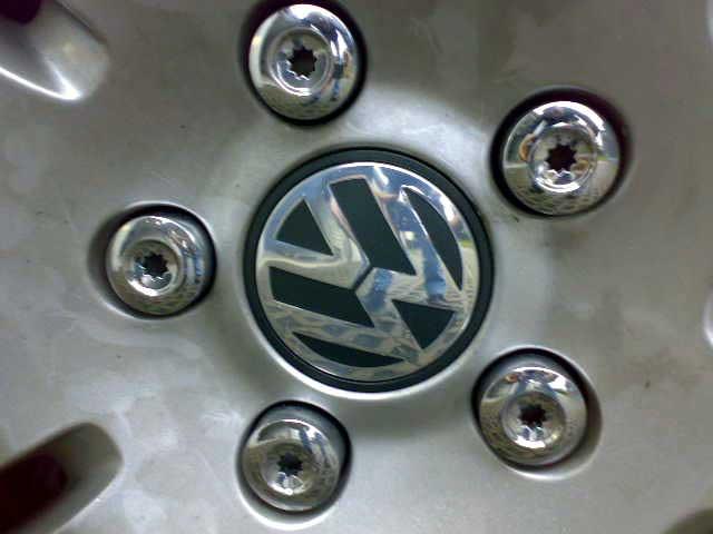 VW-Felge
