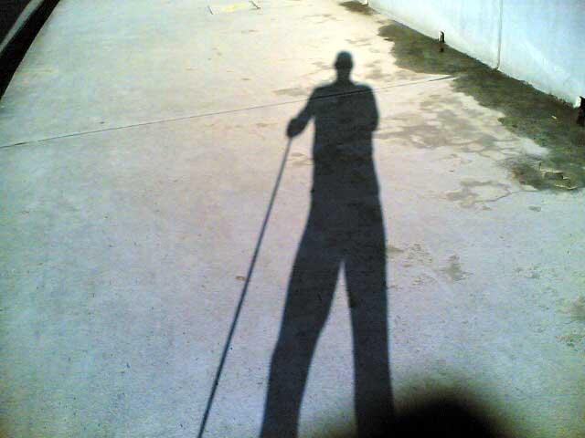 Schatten von Lutz