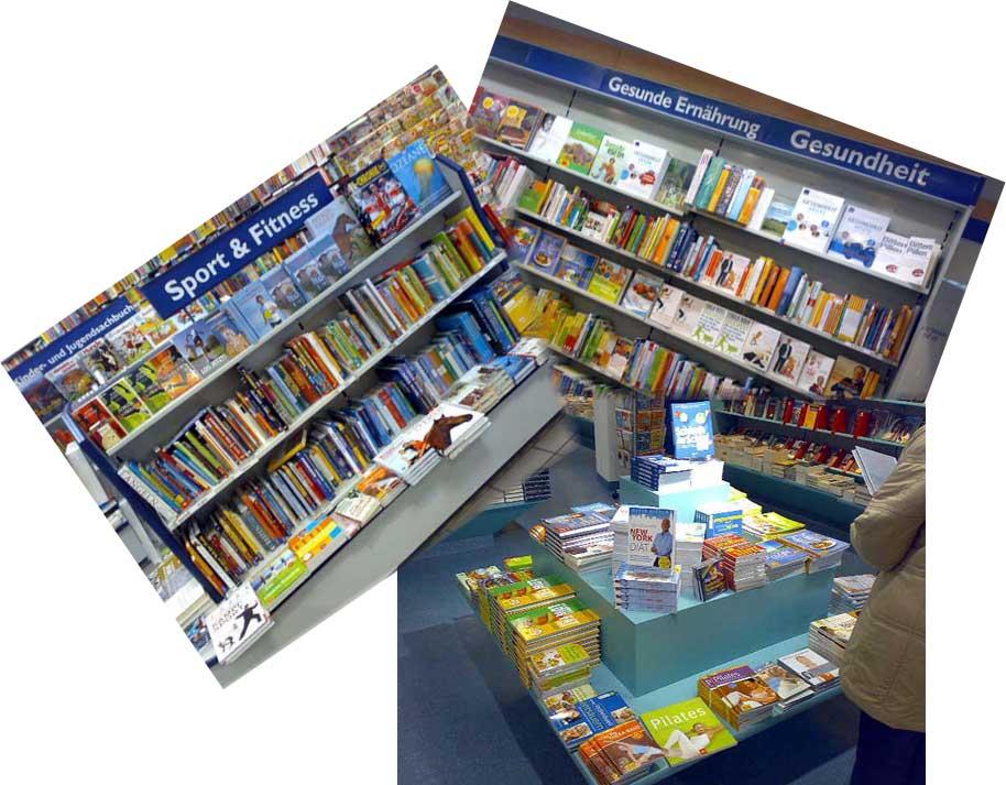 Bücherladen