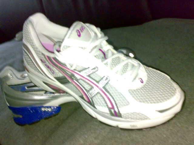 Schuhe von Anja