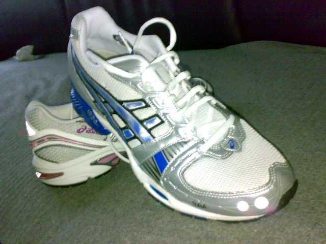 Schuhe von Lutz
