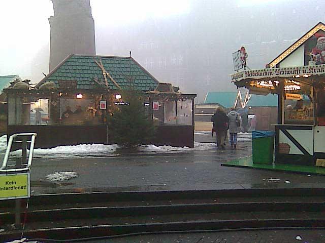 Weihnachtsmarkt Remscheid