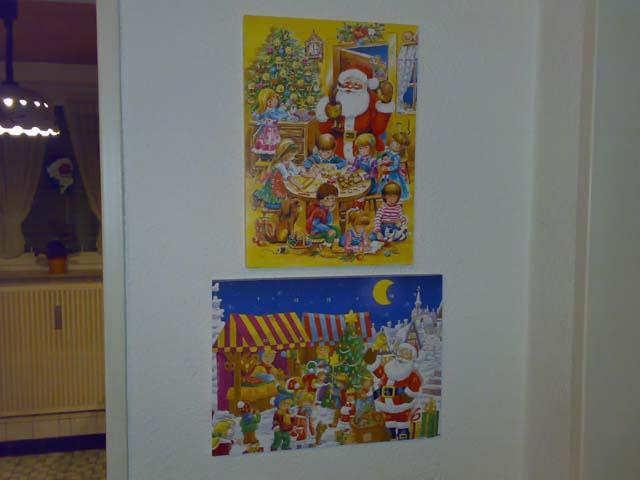 Weihnachskalender