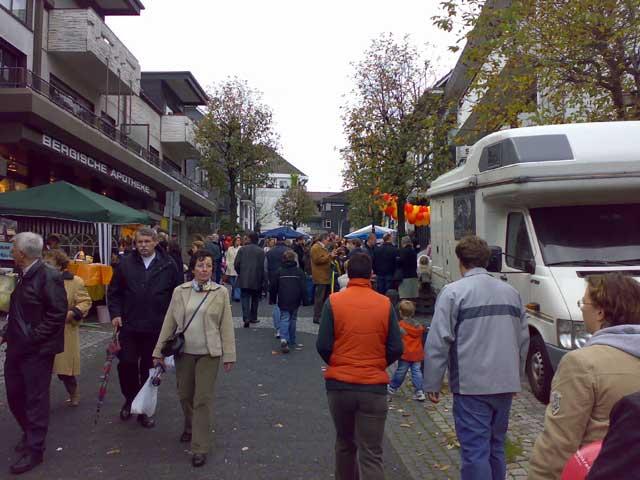 Karl-Leverkus-Strasse