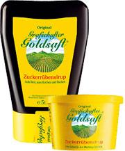 Goldsaft