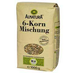 6-Korn-Mischung